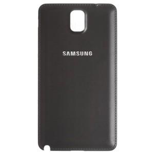 Samsung Note 3 N9005 - Tampa De Bateria Preta