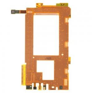 Nokia Lumia 920 - Main Flex With Camera And Microphone