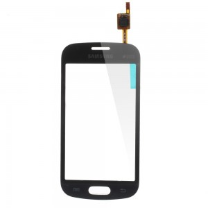Samsung Galaxy Trend Lite S7390 - Vidro Touch Screen Preto