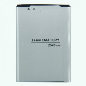 LG Optimus F7, L80 D373, L90 D405N, G3s D722, L Bello D331  - Bateria  BL-54SH 2540 mAh
