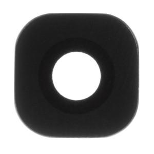Samsung Galaxy S6 Edge G925 - Camera Lens Black Saphir