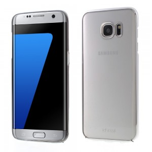 Samsung Galaxy S7 Edge - Electroplating TPU Case