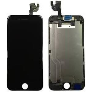 iPhone 6 – LCD Touch Screen Preto ( Recondicionado )