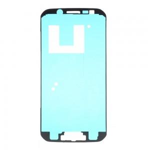 Samsung Galaxy S6 Edge G925 - OEM Front Housing Frame Adhesive Sticker