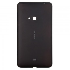 Nokia Lumia 625 - Tampa De Bateria Preta