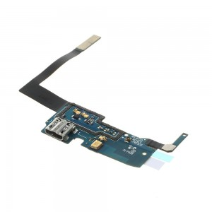 Samsung Note 3 Neo N7505 - Dock Charging Connector Flex Rev 0,4