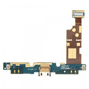 LG Optimus G E975 -Dock Charging Connector Flex