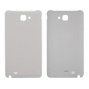 Samsung Note 1 N7000 - Tampa De Bateria Branca