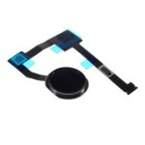 iPad Air 2 - Home Button with Flex Cable Black