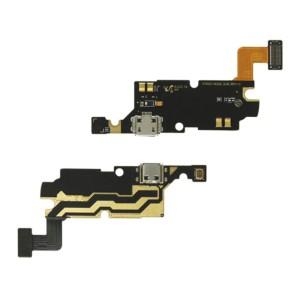Samsung Note 1 N7000 - Conector de encaixe de carregamento Flex