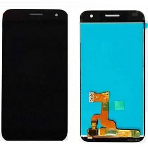 Huawei Ascend G7 - LCD Touch Screen Preto