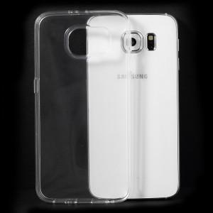 Samsung Galaxy S6 G920 - Glossy TPU Gel Case