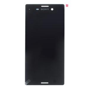 Sony Xperia M4 Aqua E2303 - LCD Touch Screen OEM Preto