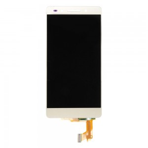 Huawei Honor 7 - LCD Touch Screen Dourado