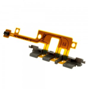 Sony Xperia D5503 Z1 Compact - Side Key Flex Cable