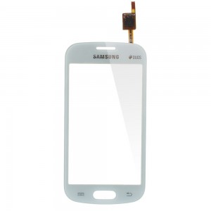Samsung Galaxy Trend Lite  S7390 - Vidro Touch Screen Branco