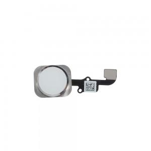 iPhone 6/6 Plus - botão home Flex Cable Branco