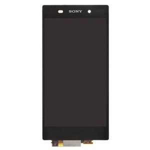 Sony Xperia Z1 L39H C6902 C6903 C6906 C6943 - Full Front LCD Digitizer Black