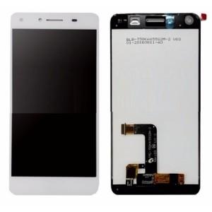 Huawei Y5 II - LCD Touch Screen Branco