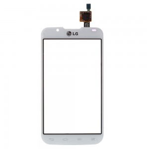 LG Optimus L7 2 P710 - Vidro Touch Screen Branco