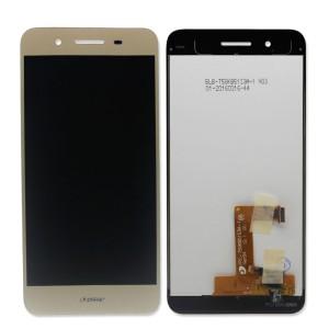 Huawei GR3 / Enjoy 5S - LCD Touch Screen Dourado