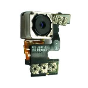 iPhone 5 - Câmera traseira