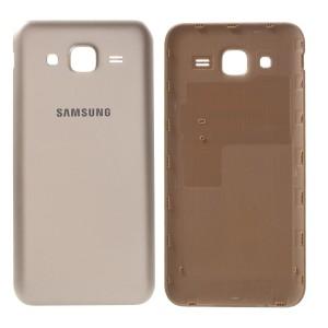 Samsung Galaxy J5 J500 - Battery Cover Gold