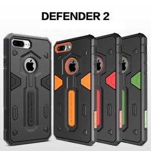 iPhone 7 Plus / 8 Plus - Nillkin Case DEFENDER II