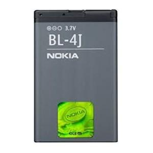 Nokia Lumia 620 - Bateria BL-4J