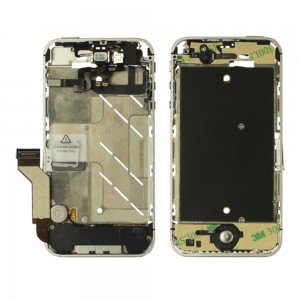 iPhone 4S - Moldura Completa