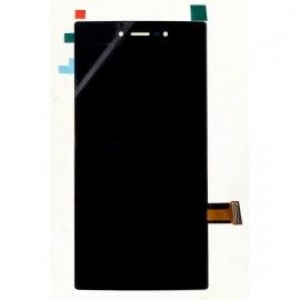 Wiko Highway Star 4G - LCD Touch Screen Preto