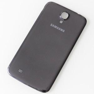Samsung Galaxy Mega I9200 - Tampa De Bateria Cinzenta