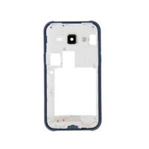 Samsung Galaxy J1 J100 - Middle Frame Black