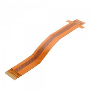 Samsung Galaxy Note 10.1 P600/P601/P605 - LCD Flex Cable