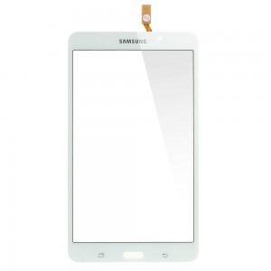 Samsung Galaxy Tab 4 7.0 T230 - Vidro Touch Screen Branco