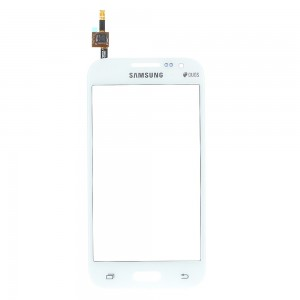 Samsung Galaxy Core Prime SM-G361 - Vidro Touch Screen Branco