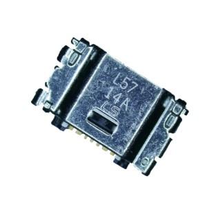 Samsung Galaxy J1 J100 / J500 / J3 2016 J320F / J530 J5 2017 / J730 J7 2017 / A6 (2018) / A6+ (2018) / J400 / J600 / J610 / J810 - Micro USB Charging Connector Port