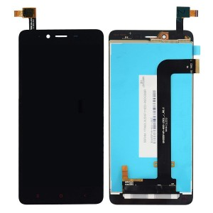 Xiaomi Redmi Note 2 - LCD Touch Screen Preto