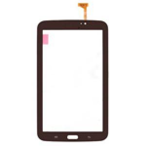Samsung Galaxy Tab 3 7.0 T210 - Vidro Touch Screen Castanho