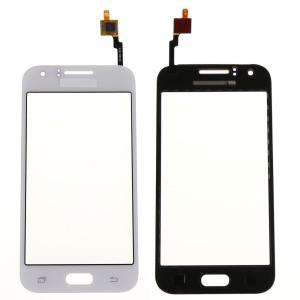 Samsung Galaxy J1 Duos -  Vidro Touch Screen Branco