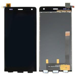 Wiko Getaway - LCD Touch Screen Preto