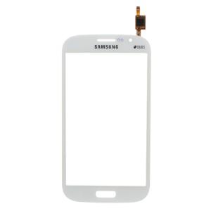Samsung Galaxy Trend Plus S7580 S7582 - Vidro Touch Screen Branco