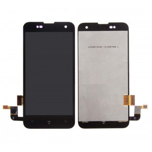 Xiaomi Mi 2 - LCD Touch Screen Preto