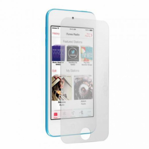 iPod 5 - Tempered Glass