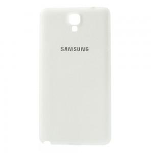 Samsung Note 3 N9005 - Tampa De Bateria Branca