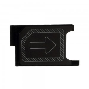 Sony Xperia Z3 D6603 D6643 - Sim Card Tray Holder