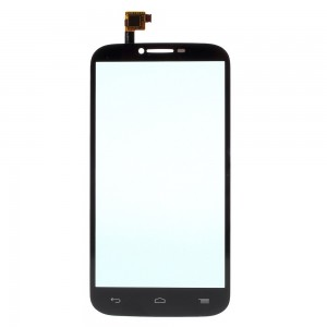 Alcatel One Touch Pop C9 - Vidro Touch Screen Preto
