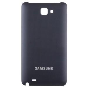 Samsung Note 1 N7000 - Tampa De Bateria Preta
