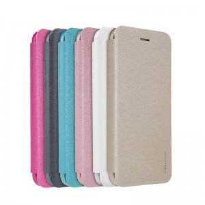 iPhone 6 / 6S - Nillkin SPARKLE Flip Case
