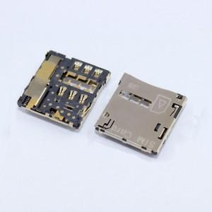 Samsung Galaxy Tab 3 8.0 SM-T311 SM-T315 T311 T315, Tab 4 8.0 T330 T331- SIM Reader Connector
